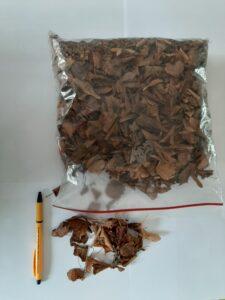 linde blad 3.00 per zak